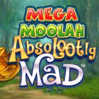 Mega Miilah Absolootly Mad