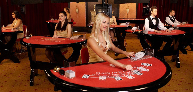 Vimms Live Casino